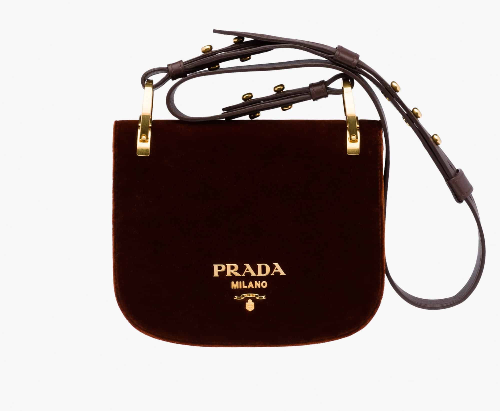 autumn prada bag